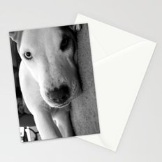 I Triple Dog Dare You Stationery Cards