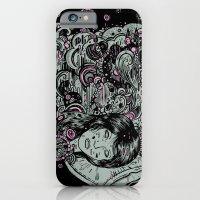 Irregular Sleeping Patte… iPhone 6 Slim Case