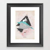 ImaginationCatcher Framed Art Print
