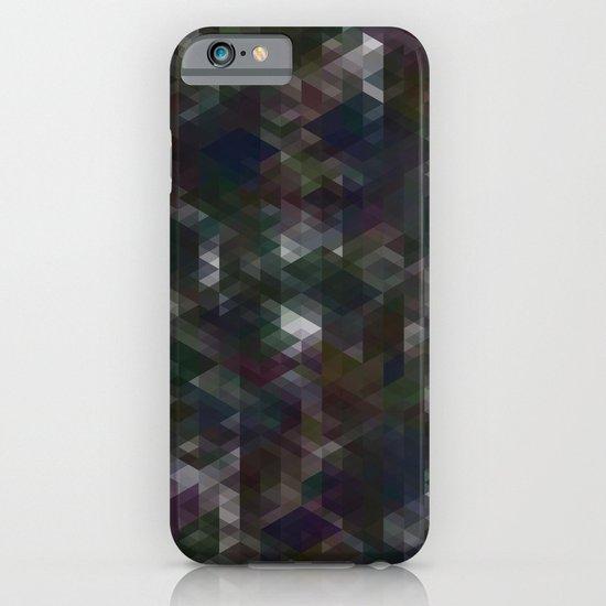 Panelscape - #5 society6 custom generation iPhone & iPod Case