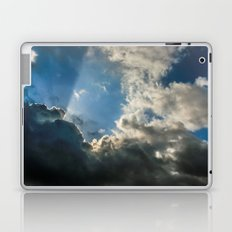 Let Your Name Be Sanctified Laptop & iPad Skin