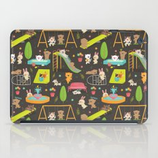 Play iPad Case