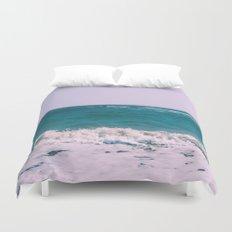 BEACH DAYS X Duvet Cover