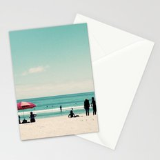 Kiwi Summer Stationery Cards