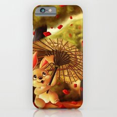 Year of the Bunny Slim Case iPhone 6s