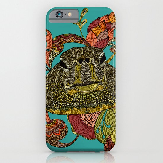 Toitle iPhone & iPod Case