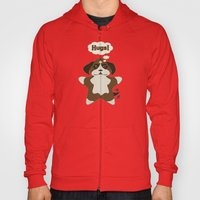 Star Dog Hoody