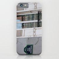 Rue Saint Eleuthere iPhone 6 Slim Case