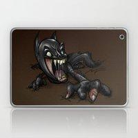 ZOMBIE BAT Laptop & iPad Skin