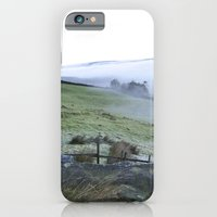 iPhone & iPod Case featuring The Moors by ALT + CO