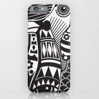 pico e gallo iPhone 6 Slim Case