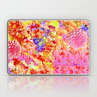 Daisies For Mum Laptop & iPad Skin
