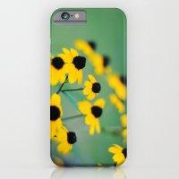 Last Of The Summer Bloom… iPhone 6 Slim Case