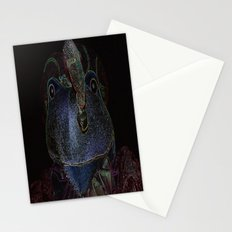Sir Frog Stationery Cards