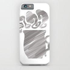 White Tea iPhone 6s Slim Case