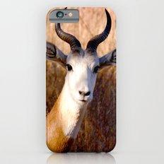 you lookin' at me?  iPhone 6 Slim Case