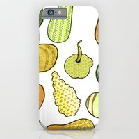 iPhone & iPod Case featuring Good Gourd! by Katie L Allen