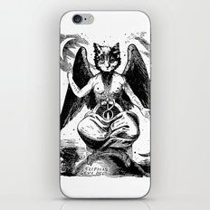 bafurmet iPhone & iPod Skin