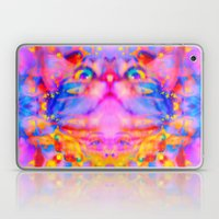 Funky Reincarnation-Lady Jasmine Laptop & iPad Skin