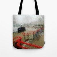 Rainy DayZ 30 Tote Bag