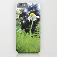 Lonely Flower iPhone 6 Slim Case