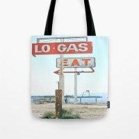 Town Pump Tote Bag