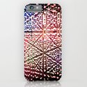 Madness lights iPhone & iPod Case