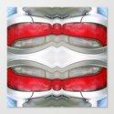 Symmetreats - Auto Action Canvas Print