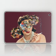 Cultural Bias Laptop & iPad Skin