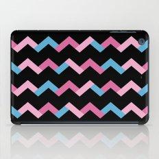 Geometric Chevron iPad Case