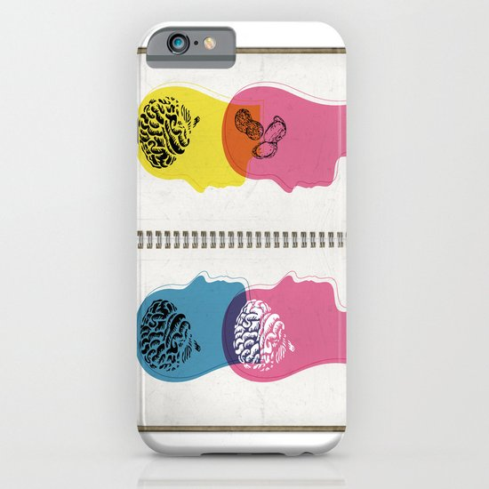 law of averages iPhone & iPod Case