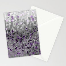 :: Purple-Rain Compote :: Stationery Cards