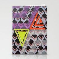 SUNCHOKE #1 Stationery Cards