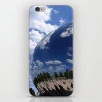 The Bean iPhone & iPod Skin