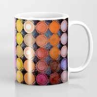 Any Color You Like Mug