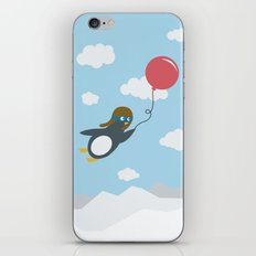 Take Flight! iPhone & iPod Skin
