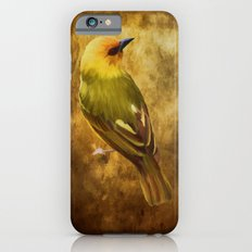 Avian Art Slim Case iPhone 6s