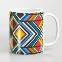TINDA 2 Mug