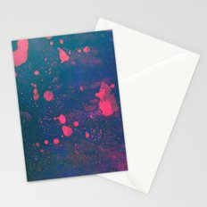 Untitled 20110307a (Abstract) Stationery Cards