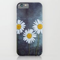 Marguerites iPhone 6 Slim Case