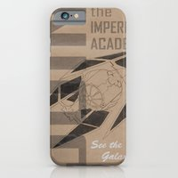 Join The Imperial Academy! iPhone 6 Slim Case