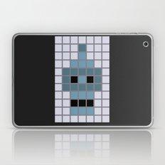 Bender Was Here Laptop & iPad Skin