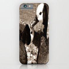 Nature is loving iPhone 6 Slim Case