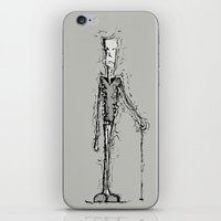 Shell Shock iPhone & iPod Skin