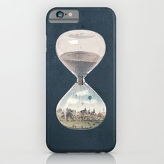 There's A City Where Time Stopped Long Ago Slim Case iPhone 6s