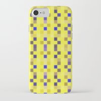 """pixel iPhone & iPod Cases featuring """"Pixel"""" by Mr and Mrs Quirynen"""