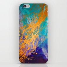 untitled. iPhone & iPod Skin