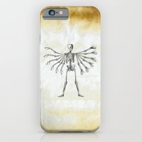 iPhone & iPod Case featuring 12 arms to hug you by  d a n i e l  e s t h e r a s
