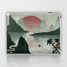 Two Of Seven Laptop & iPad Skin