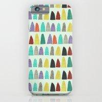 Minami Pattern iPhone 6 Slim Case